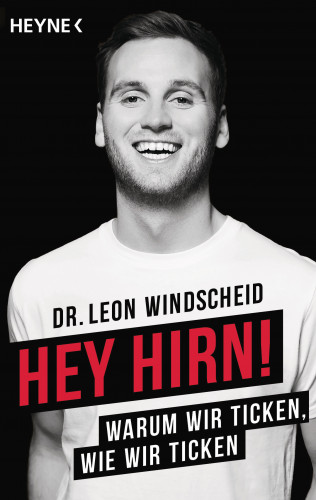 Leon Windscheid: Hey Hirn!