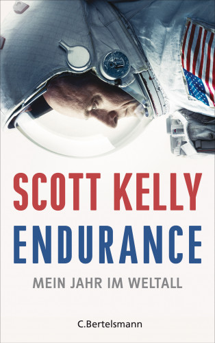 Scott Kelly: Endurance