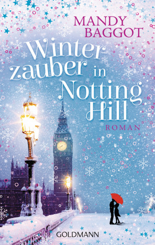Mandy Baggot: Winterzauber in Notting Hill