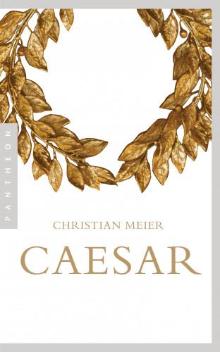 Christian Meier: Caesar