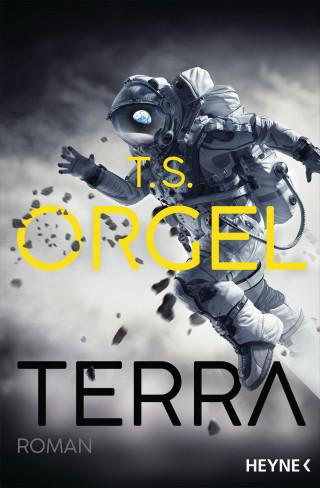 T. S. Orgel: Terra