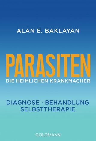 Alan E. Baklayan: Parasiten