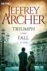 Jeffrey Archer: Triumph und Fall