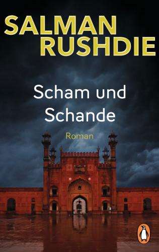 Salman Rushdie: Scham und Schande