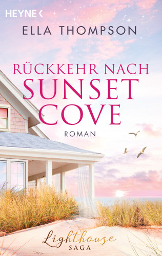 Ella Thompson: Rückkehr nach Sunset Cove