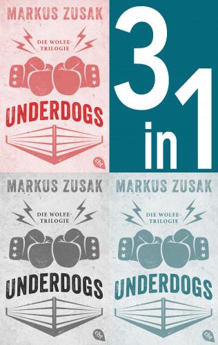 Markus Zusak: Underdogs