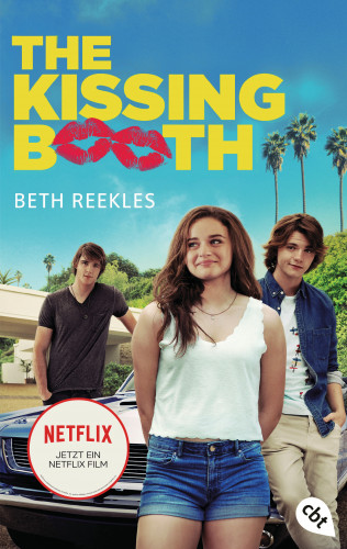 Beth Reekles: The Kissing Booth