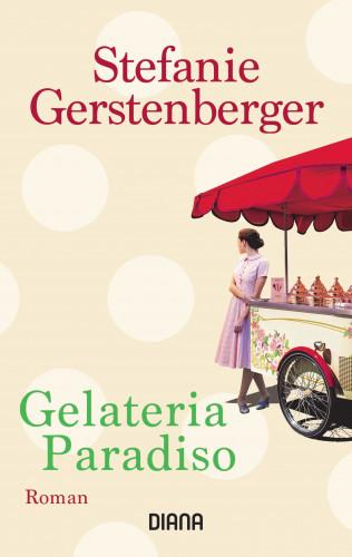 Stefanie Gerstenberger: Gelateria Paradiso