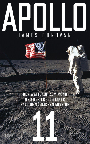 James Donovan: Apollo 11