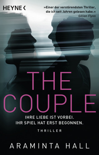 Araminta Hall: The Couple