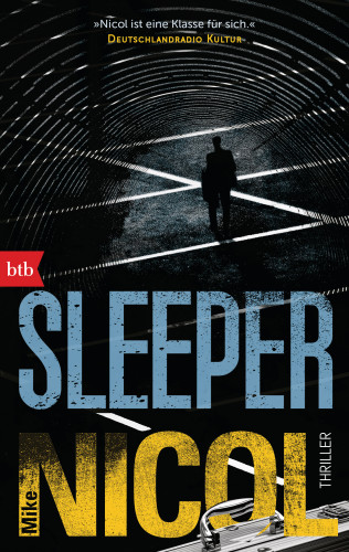 Mike Nicol: SLEEPER