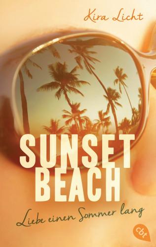 Kira Licht: Sunset Beach - Liebe einen Sommer lang