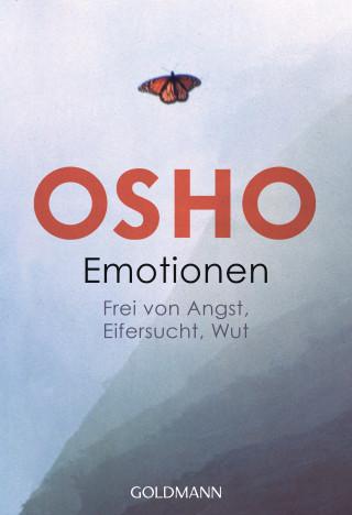 Osho: Emotionen