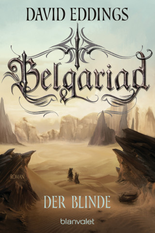 David Eddings: Belgariad - Der Blinde