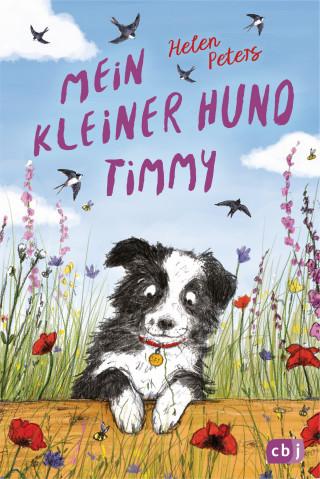Helen Peters: Mein kleiner Hund Timmy