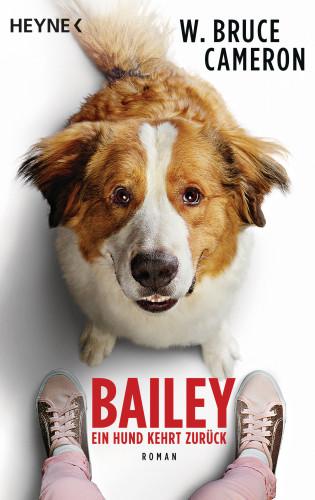 W. Bruce Cameron: Bailey - Ein Hund kehrt zurück