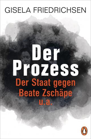 Gisela Friedrichsen: Der Prozess