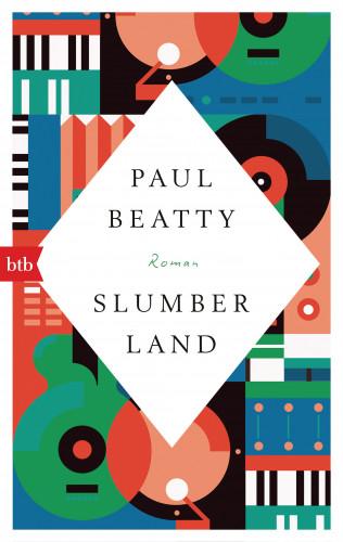 Paul Beatty: Slumberland