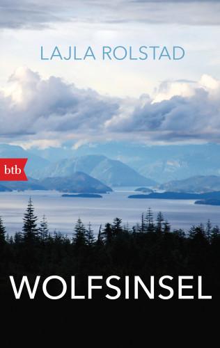 Lajla Rolstad: WOLFSINSEL