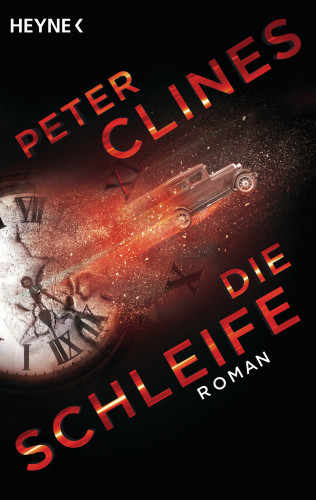 Peter Clines: Die Schleife