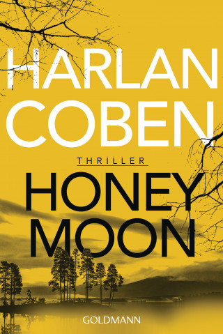 Harlan Coben: Honeymoon