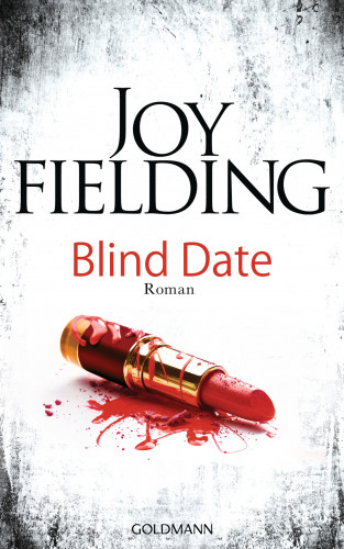 Joy Fielding: Blind Date
