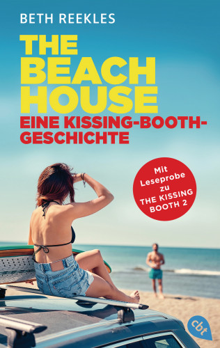 Beth Reekles: The Beach House - Eine Kissing-Booth-Geschichte