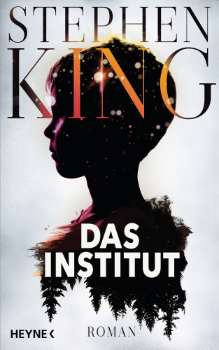 Stephen King: Das Institut