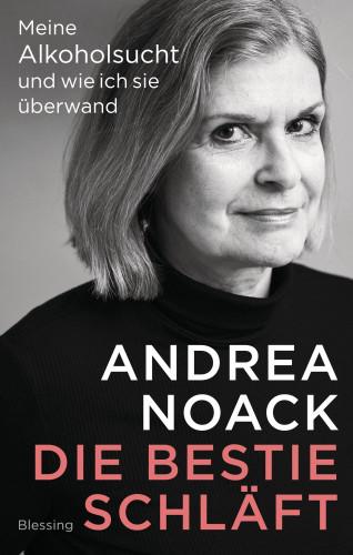 Andrea Noack: Die Bestie schläft