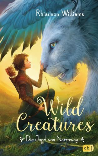 Rhiannon Williams: Wild Creatures - Die Jagd von Narroway
