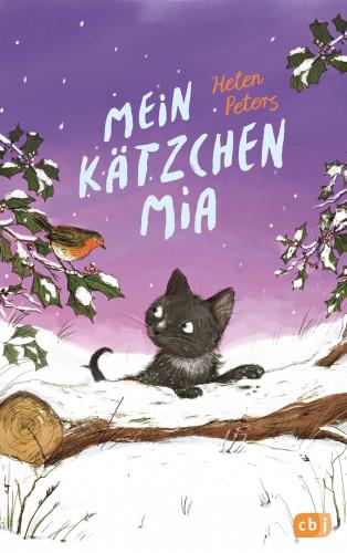 Helen Peters: Mein Kätzchen Mia