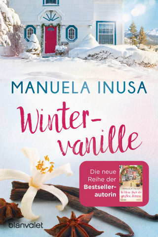 Manuela Inusa: Wintervanille