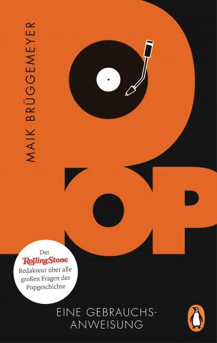 Maik Brüggemeyer: Pop