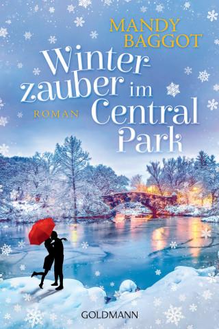 Mandy Baggot: Winterzauber im Central Park