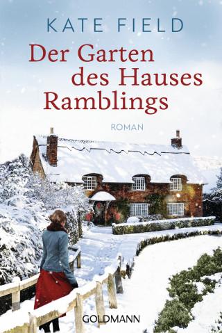 Kate Field: Der Garten des Hauses Ramblings