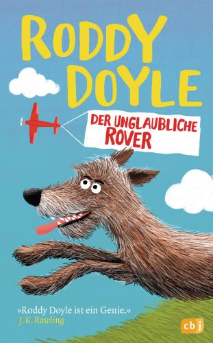 Roddy Doyle: Der unglaubliche Rover