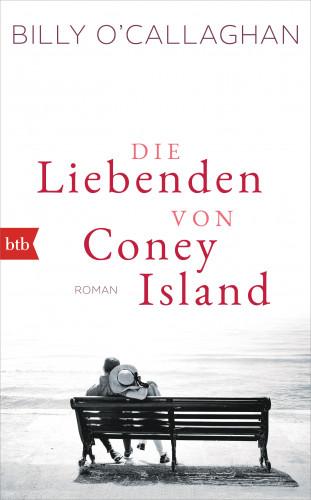 Billy O'Callaghan: Die Liebenden von Coney Island