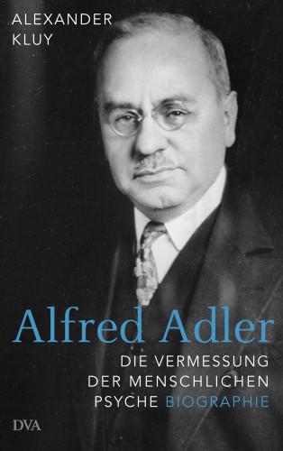 Alexander Kluy: Alfred Adler