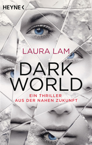 Laura Lam: Dark World