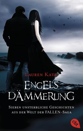 Lauren Kate: Engelsdämmerung