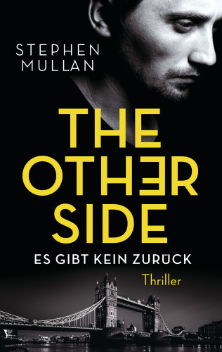 Stephen Mullan: The Other Side