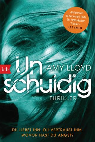 Amy Lloyd: Unschuldig