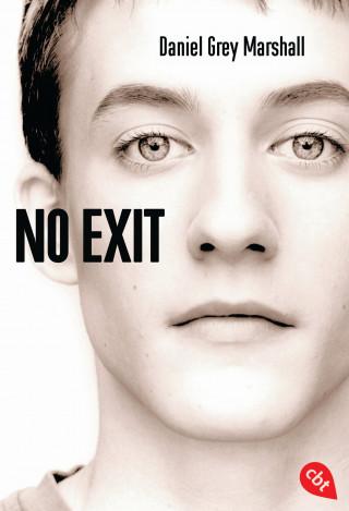 Daniel Grey Marshall: No Exit
