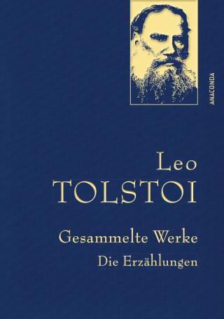 Leo Tolstoi: Tolstoi,L.,Gesammelte Werke