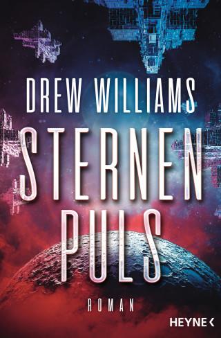 Drew Williams: Sternenpuls
