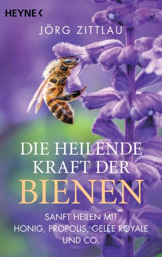 Jörg Zittlau: Die heilende Kraft der Bienen