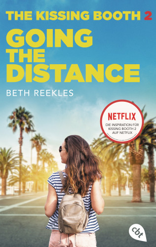 Beth Reekles: The Kissing Booth - Going the Distance