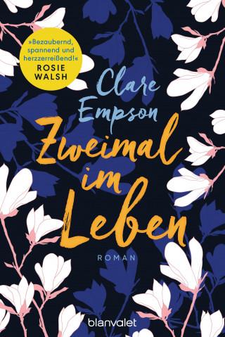 Clare Empson: Zweimal im Leben