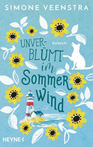 Simone Veenstra: Unverblümt im Sommerwind