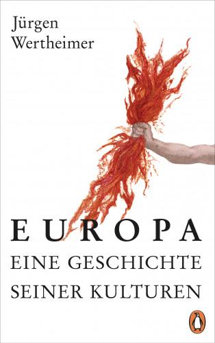 Jürgen Wertheimer: Europa - eine Geschichte seiner Kulturen